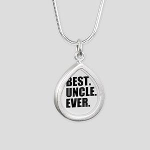Best Uncle Ever Necklaces