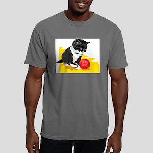 wmf_cat-025 Mens Comfort Colors Shirt