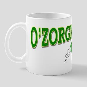 OZORGNAXS PUB1 Mug