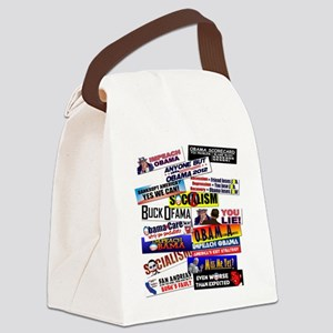 bumper_t_cp Canvas Lunch Bag