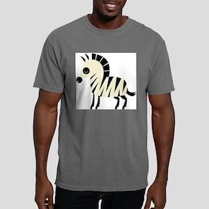 Zebra Mens Comfort Colors Shirt