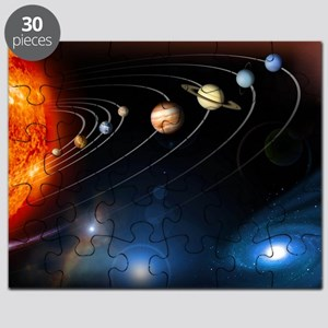 solarsystem2 Puzzle