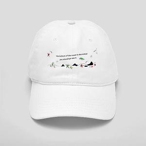 mug-ocean-decorated Cap