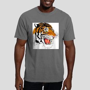 tiger Mens Comfort Colors Shirt
