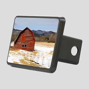 The Old Keene Barn Rectangular Hitch Cover