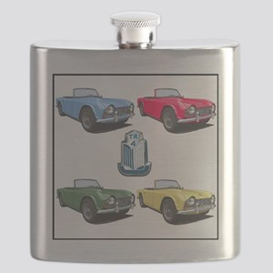 TR4Colors-4 Flask