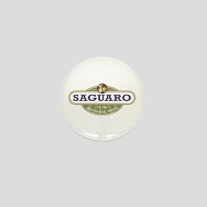Saguaro National Park Mini Button