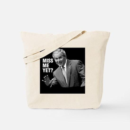 MISSMEYET-A Tote Bag