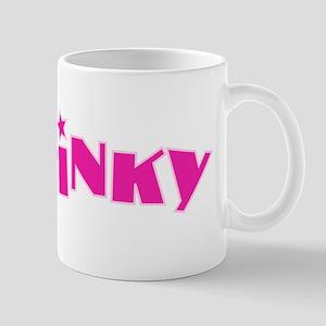 Pinky Mugs