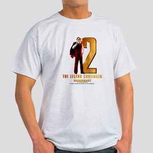 The Legend Continues Light T-Shirt