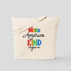 MAKA Tote Bag