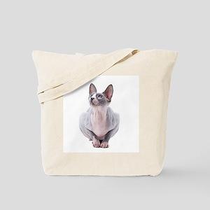 Sphynx Mania Tote Bag