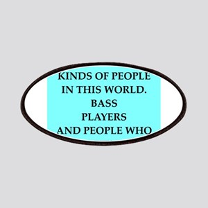 bass Patches