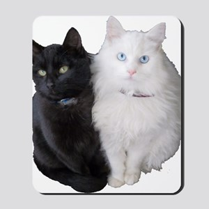 Brothers Mousepad