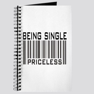 Being Single Priceless Dating Journal