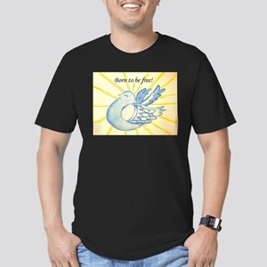 Born to be free! T-Shirt