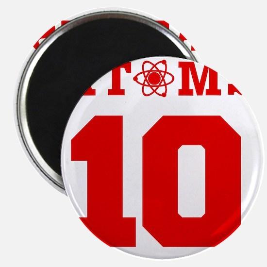 STAN GABLE 10 FRONT Magnet
