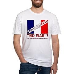 Saddamized France Shirt