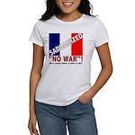 France Saddamized Women's T-Shirt