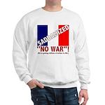 France Saddamized Sweatshirt