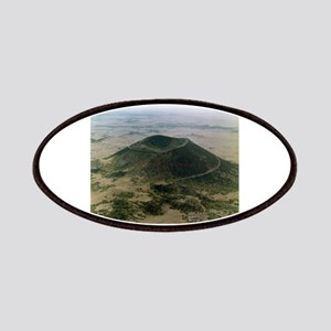 CAPULIN VOLCANO national,park Patches