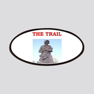 madonna of the trail Patches