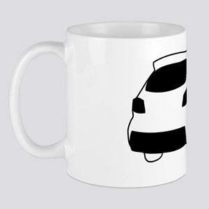 speed3back Mug