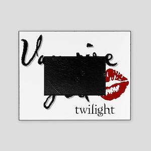 vampire girl Picture Frame