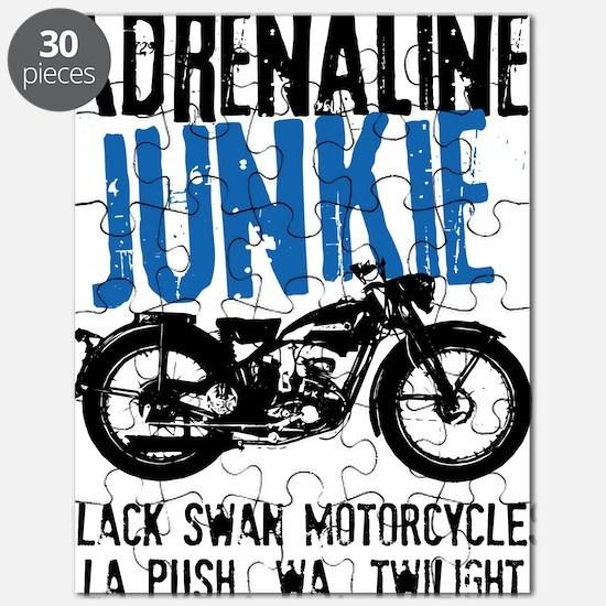 Adrenaline Junkie Puzzle