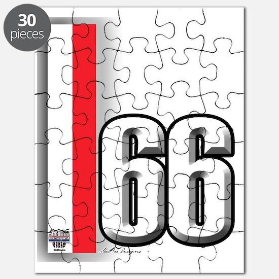 66redwhite Puzzle