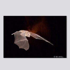 BAT10X14 Postcards (Package of 8)