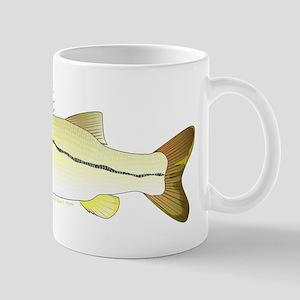 Common Snook c Mugs