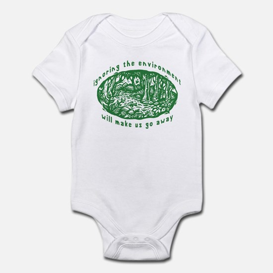 Environmental Infant Bodysuit