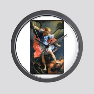 St. Michael the Archangel Wall Clock