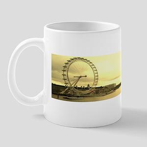 tworiversstretch Mug