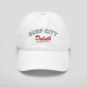 color surf city digital3 Cap