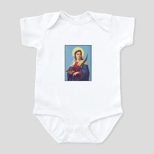 St. Lucy Infant Bodysuit