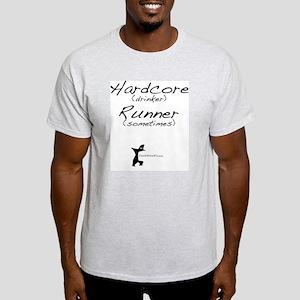 6x6hardcore Light T-Shirt