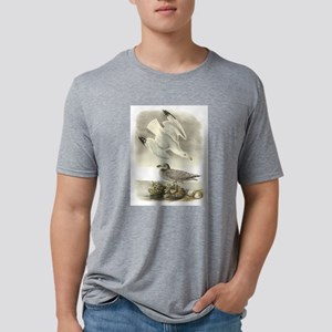 Herring Gull Mens Tri-blend T-Shirt