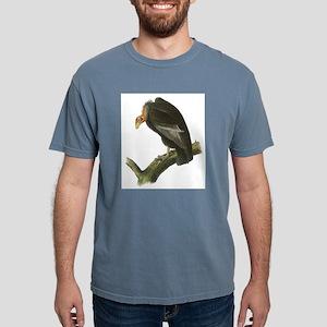 California Condor Mens Comfort Colors Shirt