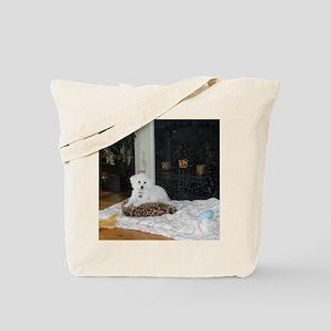 Sasha Tote Bag
