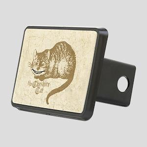 cheshire-cat_12x18 Rectangular Hitch Cover