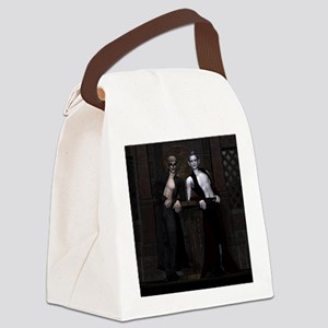 Spirit brothers 3000 x 2400 Canvas Lunch Bag