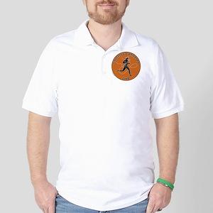 Medal Notebook Golf Shirt