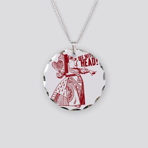 off-with-her-head-vintage_li Necklace Circle Charm