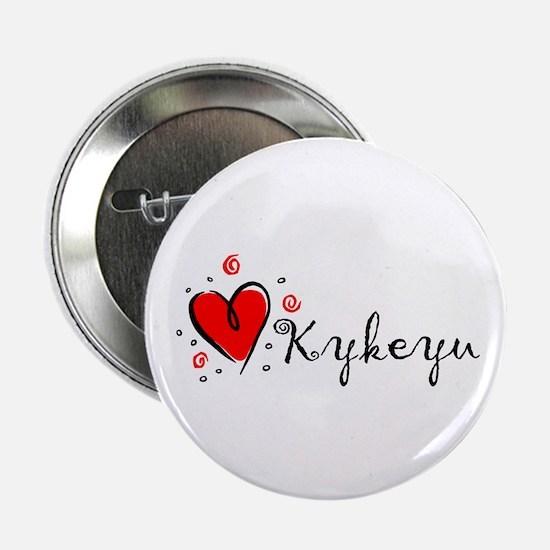 """""""I Love You"""" [Cherokee] Button"""