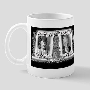 3-When Mormons Go Bad Harry Reid Mug