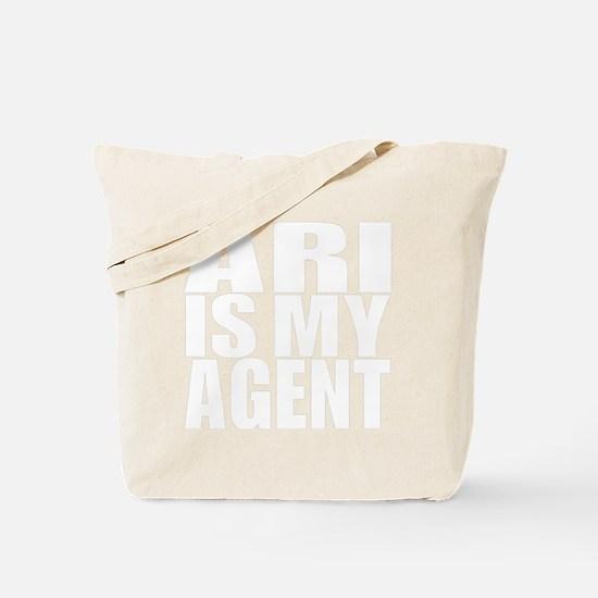 2-ARI Tote Bag