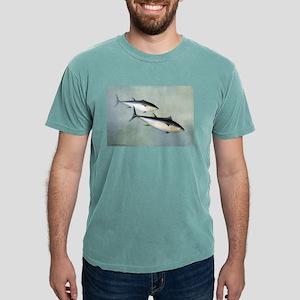 tuna fish Mens Comfort Colors Shirt