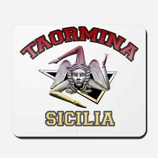 taormina_t_shirt_varsity Mousepad